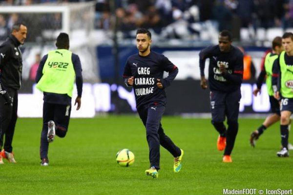Les Girondins de Bordeaux essuient un nouveau départ