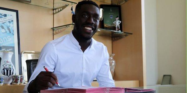 Mercato - Bordeaux : A. Mendy débarque pour quatre saisons (Officiel)