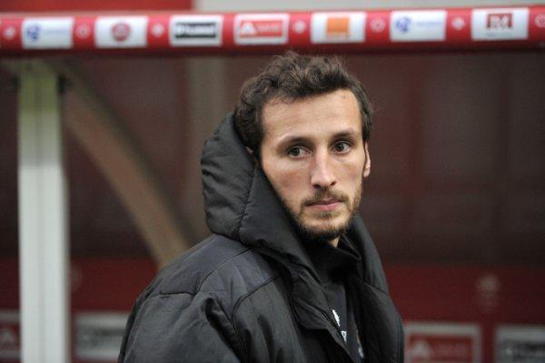 Girondins – Mercato : c'est rapé pour le retour de Baysse à Bordeaux