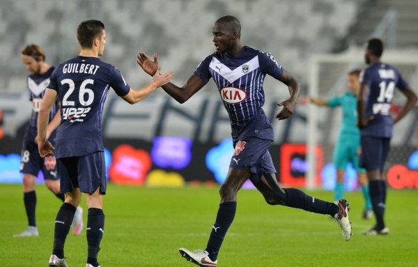 Frédéric Guilbert et Cédric Yambéré, les prochains joueurs bordelais à partir ?