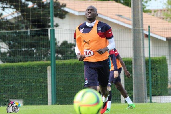 Transfert proche pour Cédric Yambéré ? Vers Dijon ?