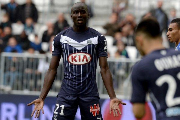 Le transfert de Cédric Yambéré à Dijon est officiel !