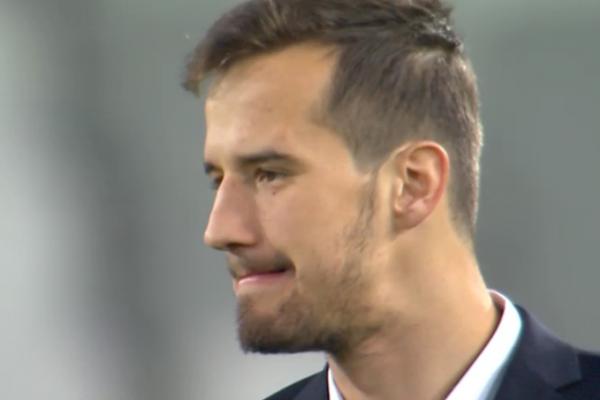 3 millions d'euros demandés par le Zénit pour Vukasin Jovanovic
