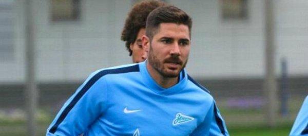 Courtisé par le Sporting, l'international espagnol Javi Garcia (30 ans) a écarté explicitement la possibilité de rejoindre le club portugais.
