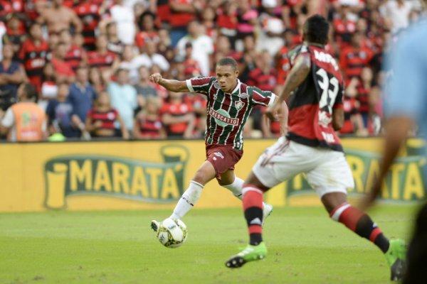 Girondins – Mercato : la preuve que Wellington Silva n'est plus très loin