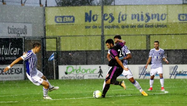 Amical: Bordeaux domine la Real Sociedad
