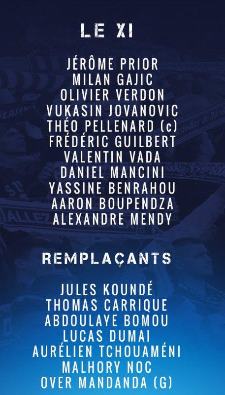 Opposition face à JA Biarritz à 18h30
