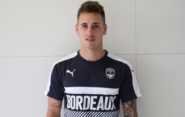 Bordeaux refuse une offre pour Mancini !