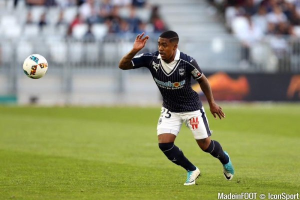 Mercato - Bordeaux retient Malcom