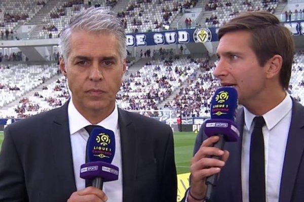 Gaëtan Huard : « C'est important pour ces Girondins de s'imposer ce soir »
