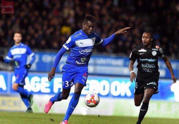 Mercato - Bordeaux dans la course pour un milieu de Ligue 2