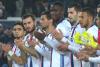 Jocelyn Gourvennec : « Ce sera un match difficile contre une équipe convaincante en début de championnat »