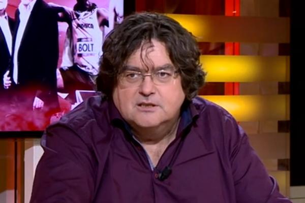 Vincent Duluc : « Le problème à Bordeaux, c'est que leur meilleur joueur offensivement, à part, Malcom, c'est Sankharé »