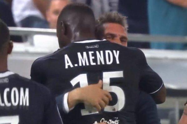 Ligue 1 Samedi 23 septembre 2017 Journée 7 :  3-1 Bordeaux Guingamp