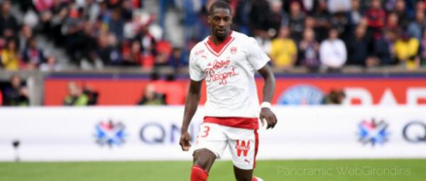 """Bordeaux - RCS - Younousse Sankharé : """"Nous sommes tous super motivés"""""""