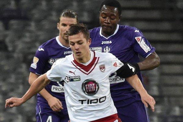 Bordeaux quitte la Coupe de la Ligue