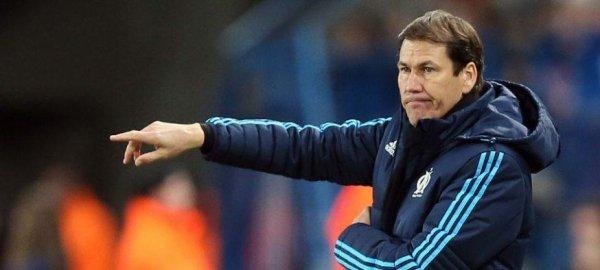 OM – Bordeaux : Déjà trois absents importants pour Garcia ?