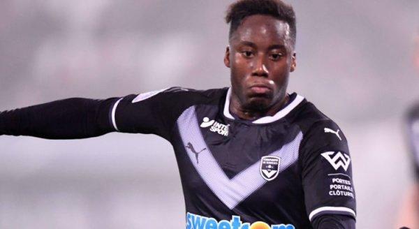 L1 – Bordeaux / Soualiho Meïté : « Dommage d'attendre le premier but pour se réveiller »