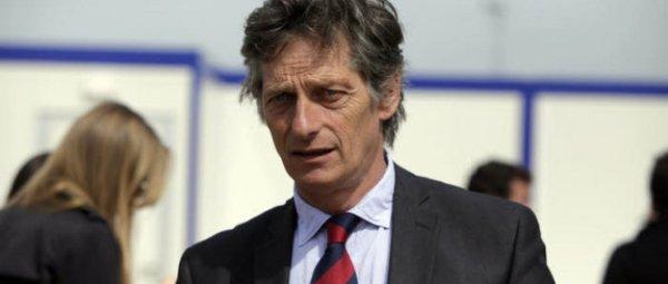"""Vente des Girondins - Pierre Rondeau : """"Bordeaux, en notoriété, ce serait très fort"""""""