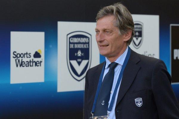 """Nicolas Morin (Fr3) : """"Nicolas de Tavernost veut permettre aux Girondins de franchir un palier"""""""