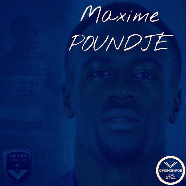 Girondins – Mercato : Poundjé attend un signe du club, Meité relancé ?