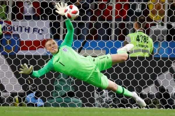CM 2018 - Huitièmes Coupe du monde, huitièmes de finales : les notes de Colombie-Angleterre, avec un Pickford décisif
