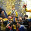 CM 2018 La France décroche sa deuxième Coupe du monde après une finale animée contre la Croatie