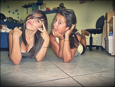 Cousine & Moi ♥