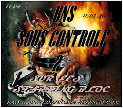 BNS SOUS CONTROLE 2
