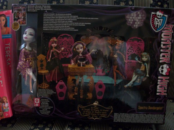 New Monster High :P (Part 2)
