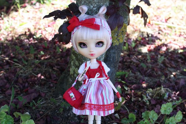 Pullip    photo fait par Griiewece