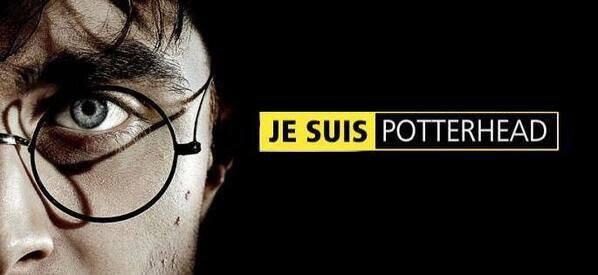 PotterHead dans l'âme
