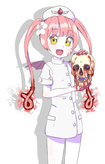 Ebola Chan