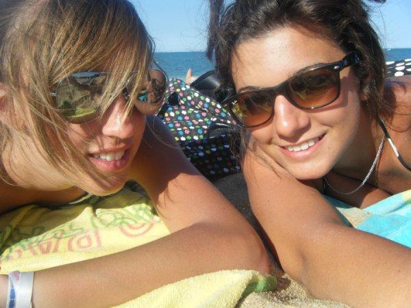 Vacances Oléron 2o1o