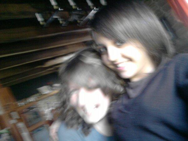 harlotte et moi