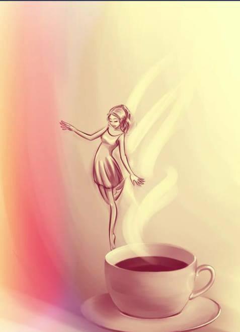 coffé <3  my love