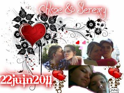 Notre couple..<3