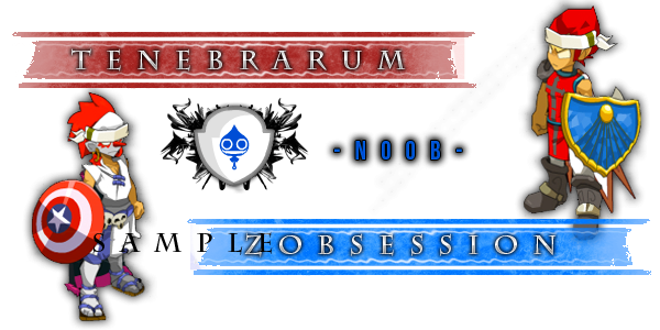 Blog de Zobsession  et de Tenebrarum