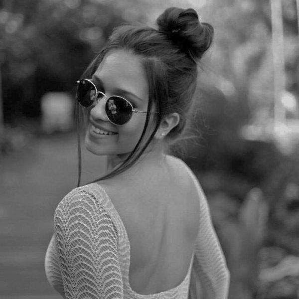 En Mode Photos Noir Et Blanc <3
