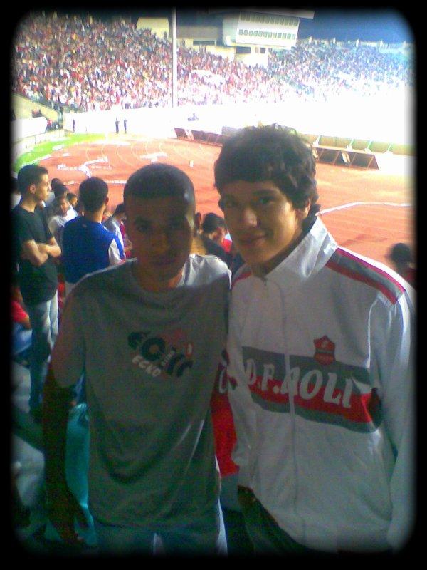 Moi Et  Yousef