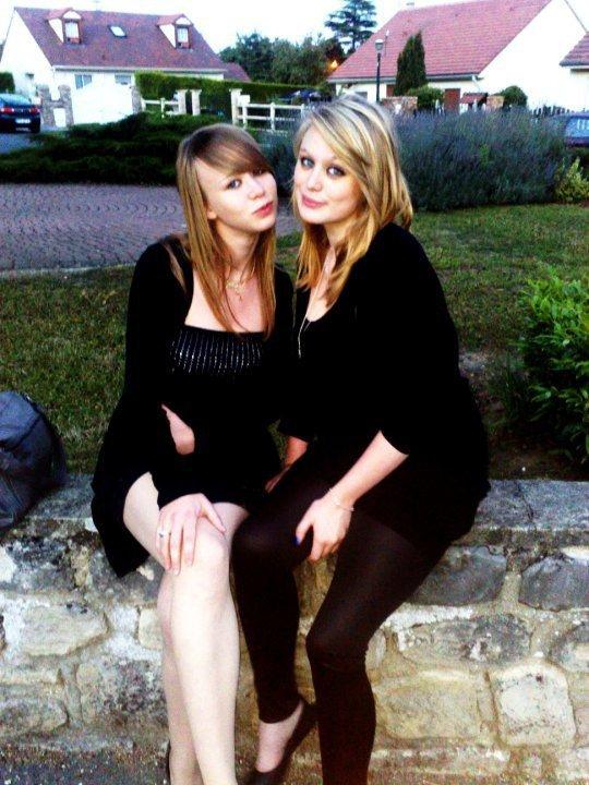 Parce que c`est ma Femme la seule & l`unique ( ♥ )    Alicia & Lesly le début d`une grande histoire d`amour ( ♥ )   Ma Meilleur Amie ( ♥ )