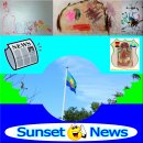 Pictures of sunset-news