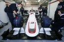 Photo de Lulu-BMW-Sauber-Team
