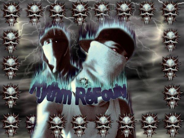 S-under Feat Sawad -  Rythm RéFouly (2012)