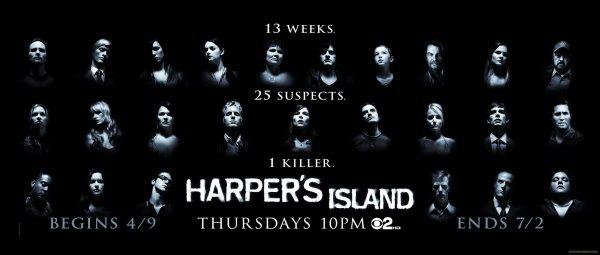 Télévision :  Harper's Island