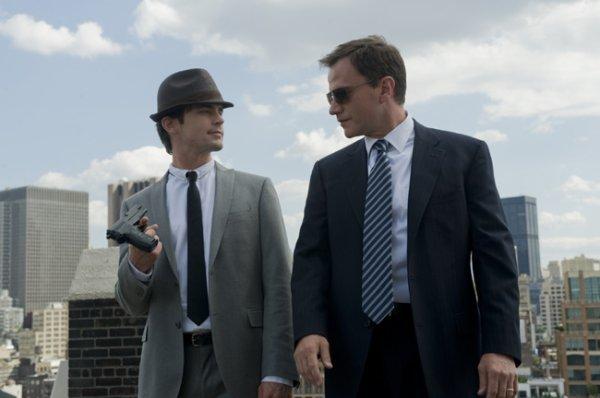 Télévision : FBI : Duo Très Spécial