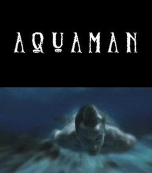 Télévision : Aquaman