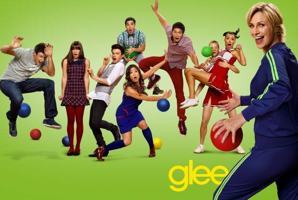 Télévision : Glee