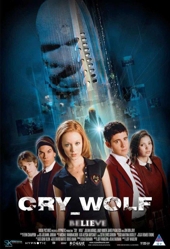 Vidéothèque : Cry Wolf