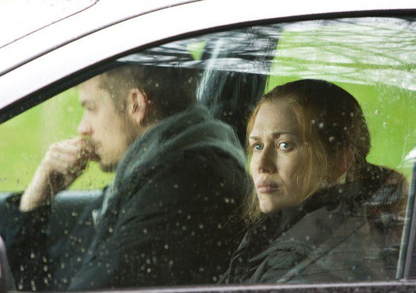 Télévision : The Killing